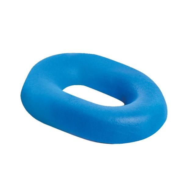Sitzkissen oval