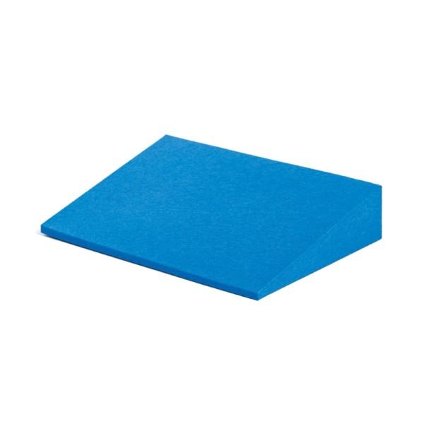 Lagerungshilfe Keil 15º 36×24×7/1 cm