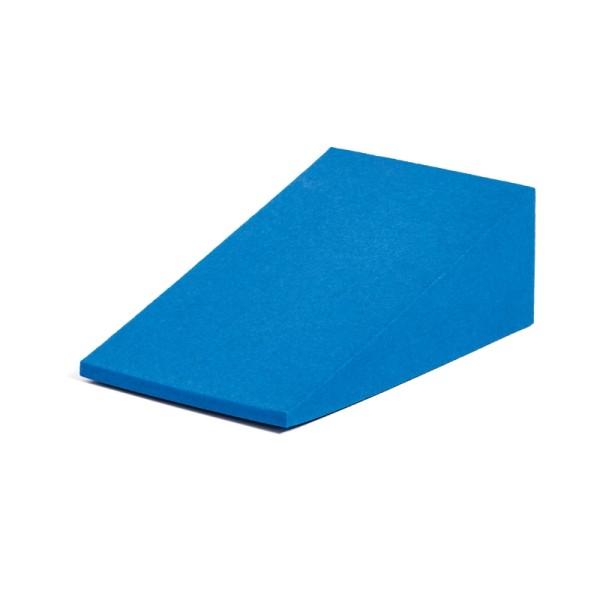 Lagerungshilfe Keil 20º 18×28×10/1 cm