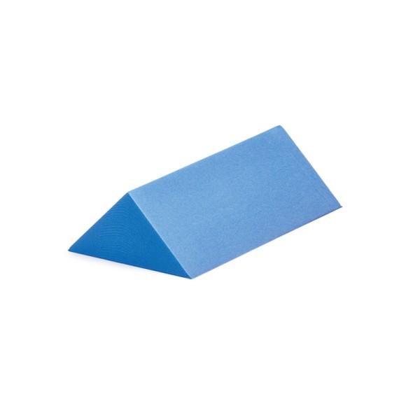 Lagerungshilfe Dreieck 18×10×5 cm